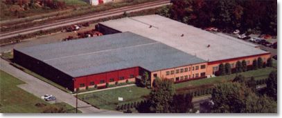 Penn Machine Headquarters in Aston, PA